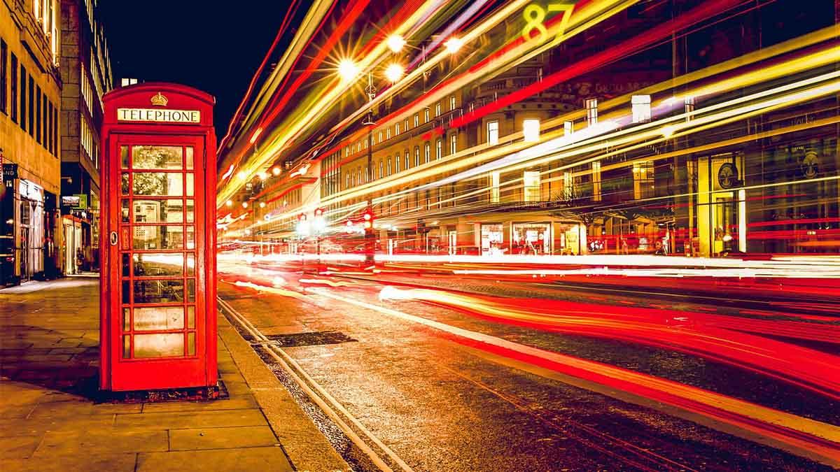 Las cabinas telefónicas más 'instagrameables' del mundo