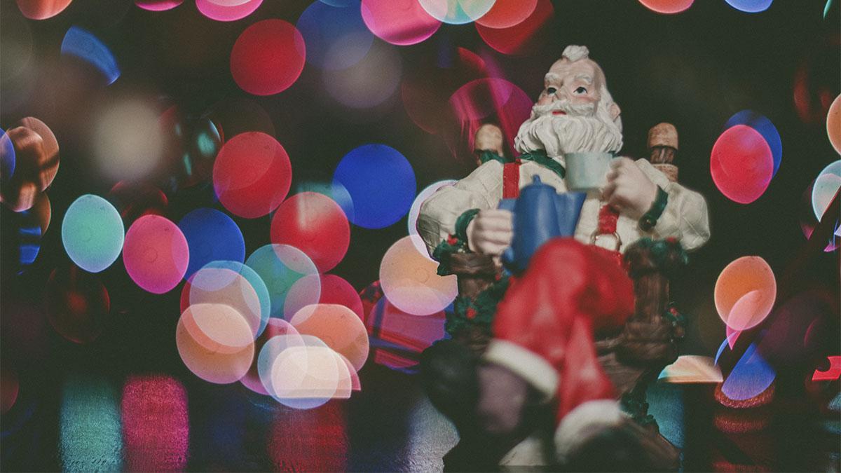 ¿Sabías que existen mercadillos navideños orientados a la comunidad LGTB? ¿Y mercadillos navideños para perros?