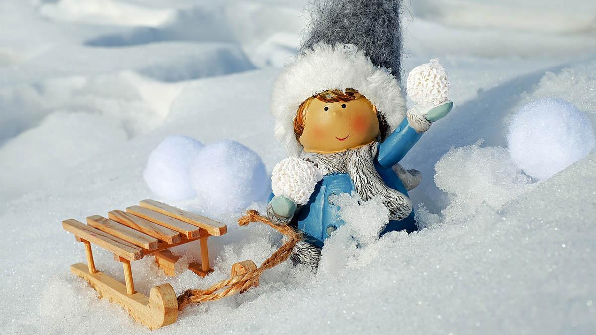 Las bajas temperaturas no te obligan a quedarte en casa. ¿No te lo crees? Estos planes sólo puedes hacerlos cuando hace frío