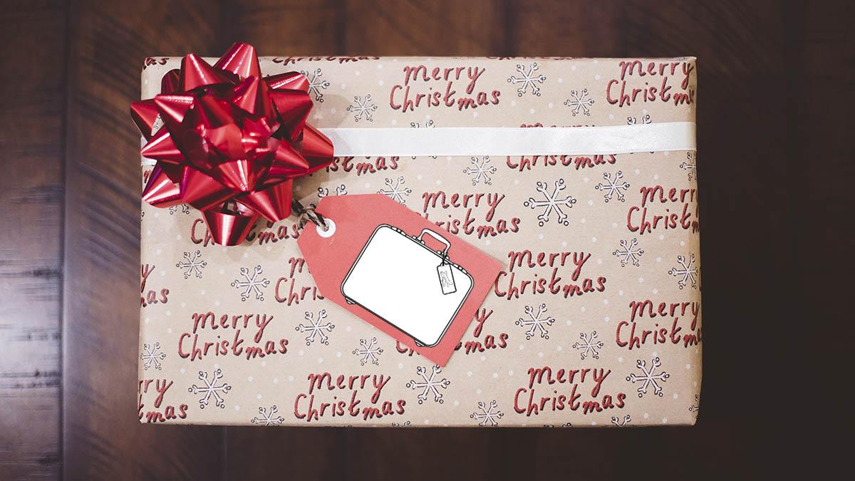 Si tienes amigos viajeros estos regalos les encantarán
