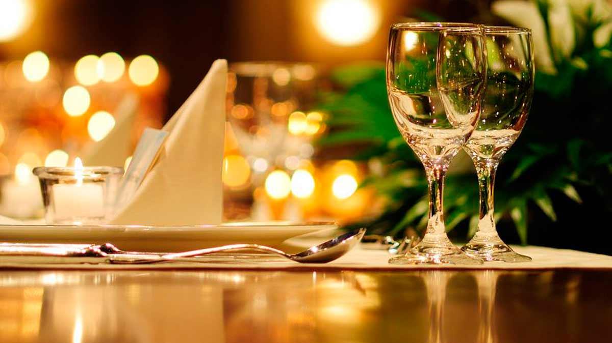 Restaurantes para la cena de nochevieja 2017 - Comidas para noche vieja ...