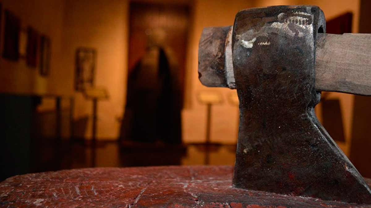 Una exposición para conocer el pasado negro de España