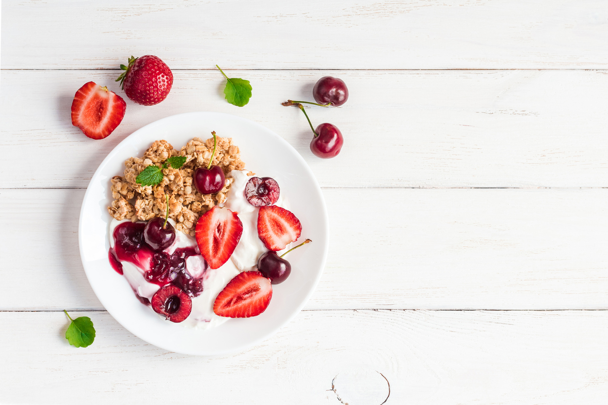 Alimentos prohibidos antes de entrenar para conseguir tus objetivos