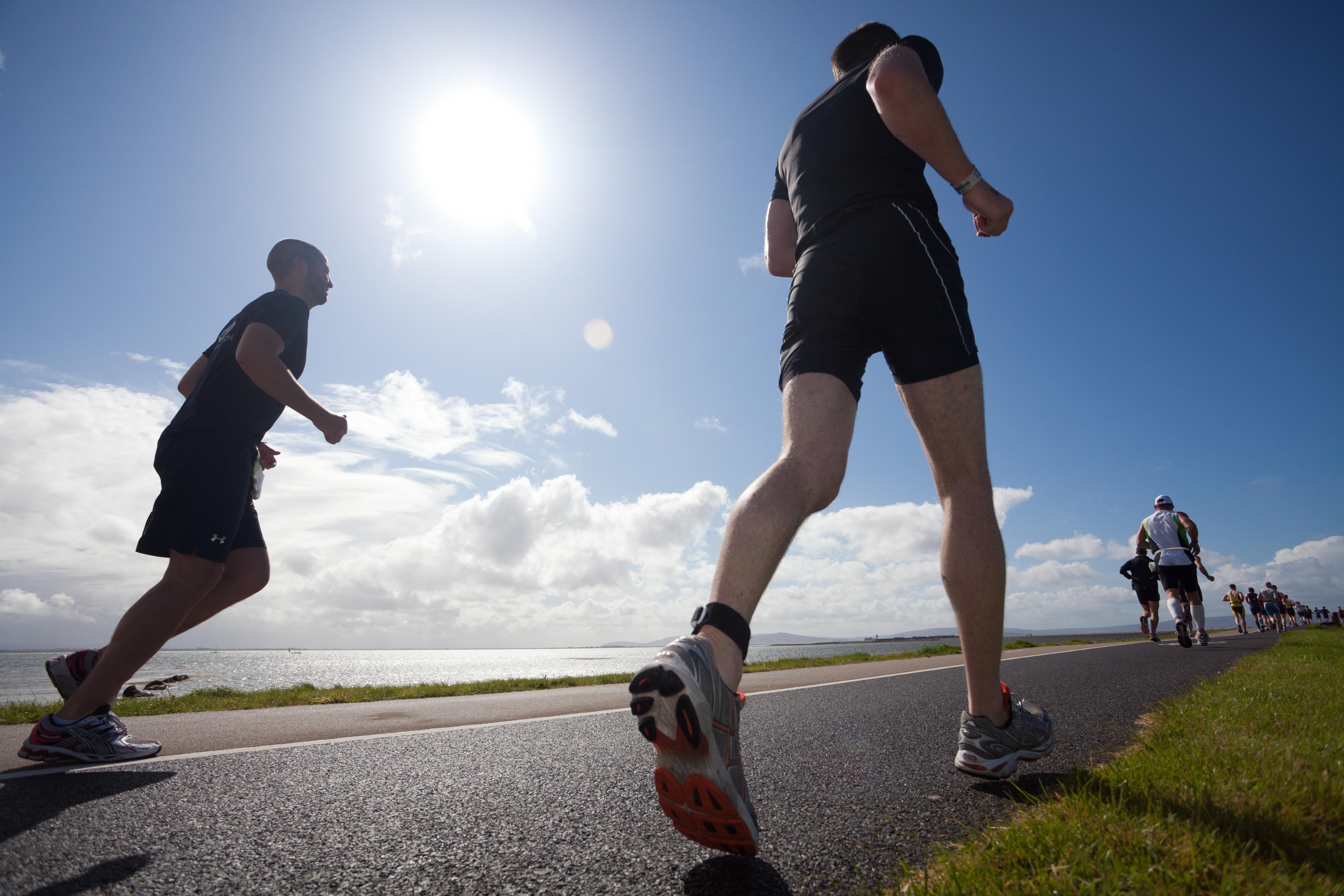 5 situaciones en las que evitaremos salir a correr