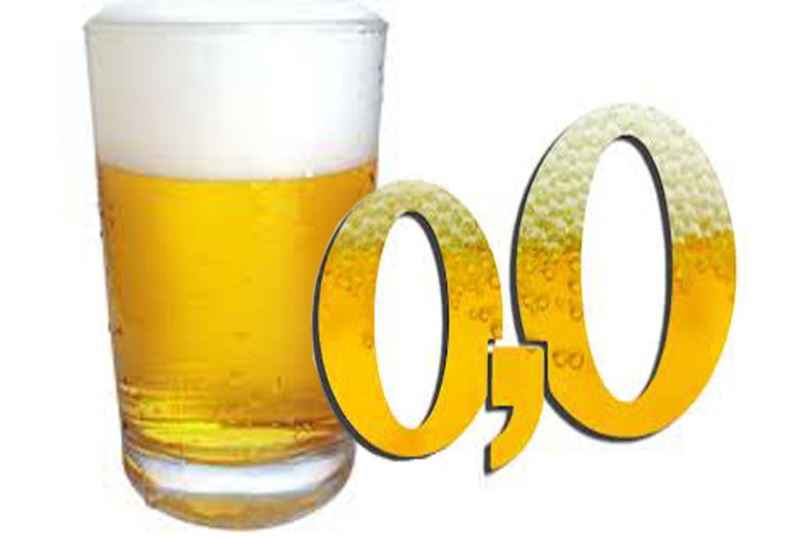 beneficios de la cerveza sin alcohol para la salud