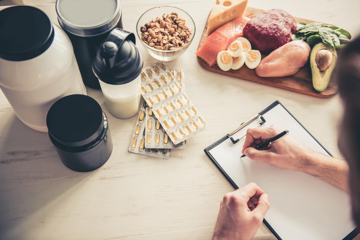 Todo lo que necesitas saber sobre los batidos proteicos.