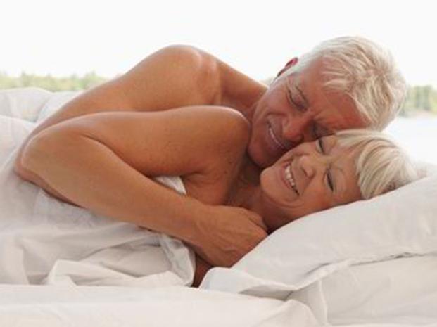 Razones por las que mantener sexo a diario: Sexo mayores