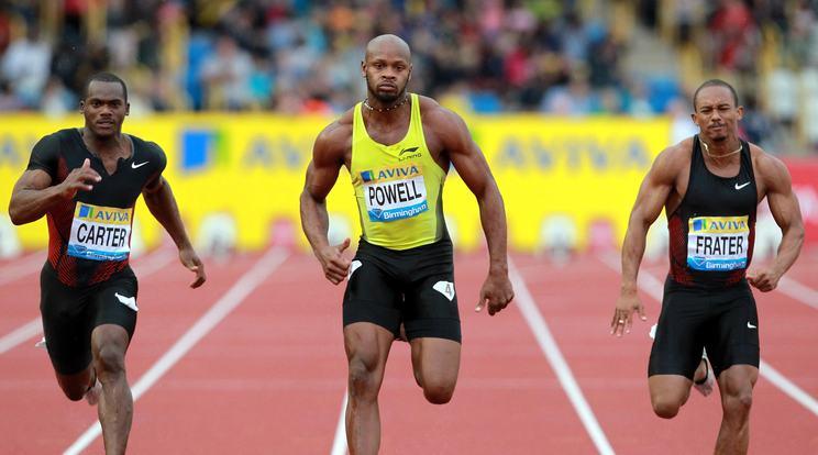 Athletics - 10th Aviva Birmingham Grand Prix - Alexander Stadium