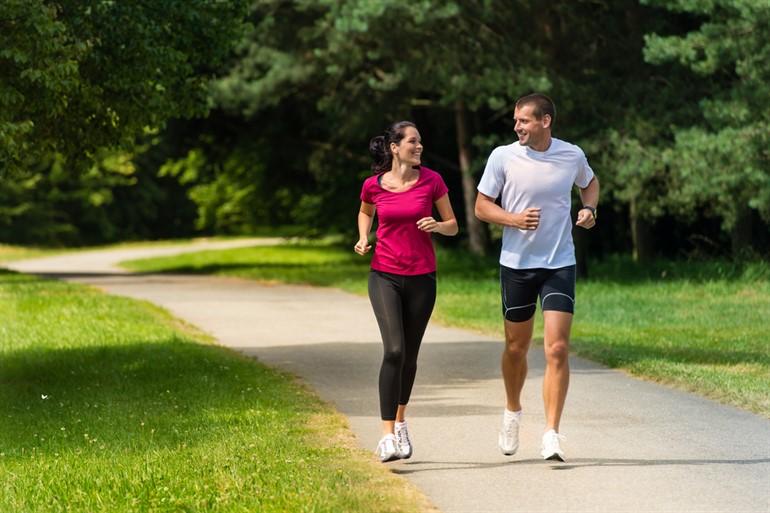 3 motivos por los que no correr siempre sobre el mismo circuito