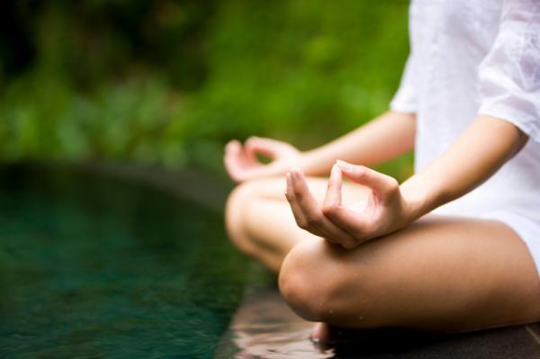 La meditación antes de correr mejora el humor