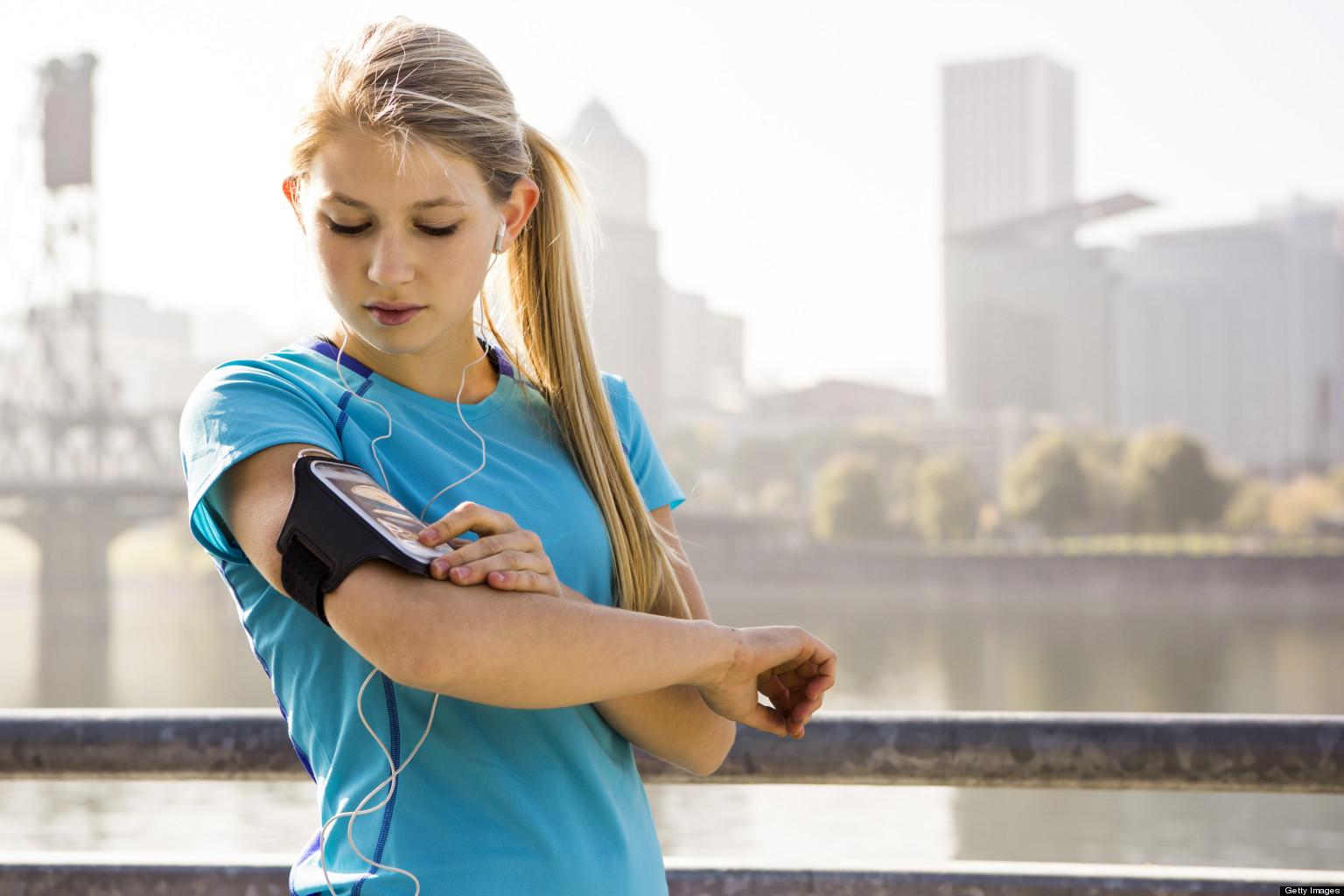 Cómo utilizan los runners la tecnología