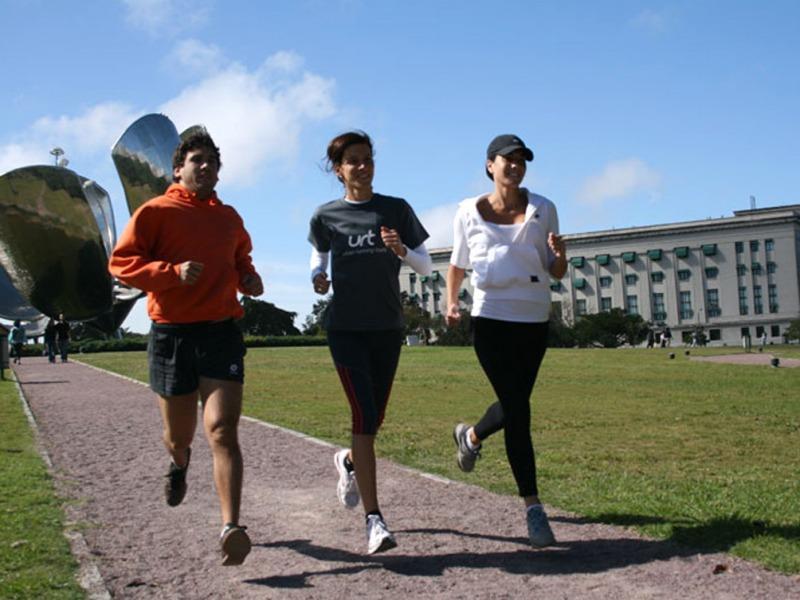 Cómo correr en función de la edad