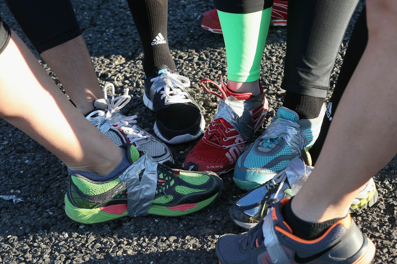 5 consejos para acertar con las zapatillas de running y no caer lesionado