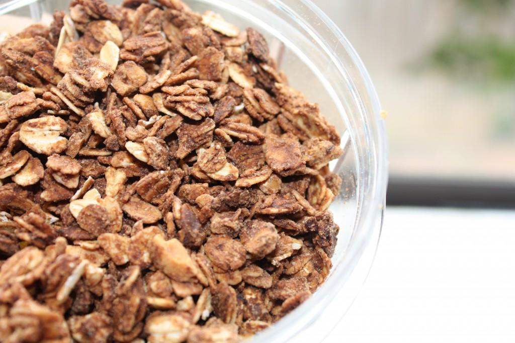 Cereales integrales