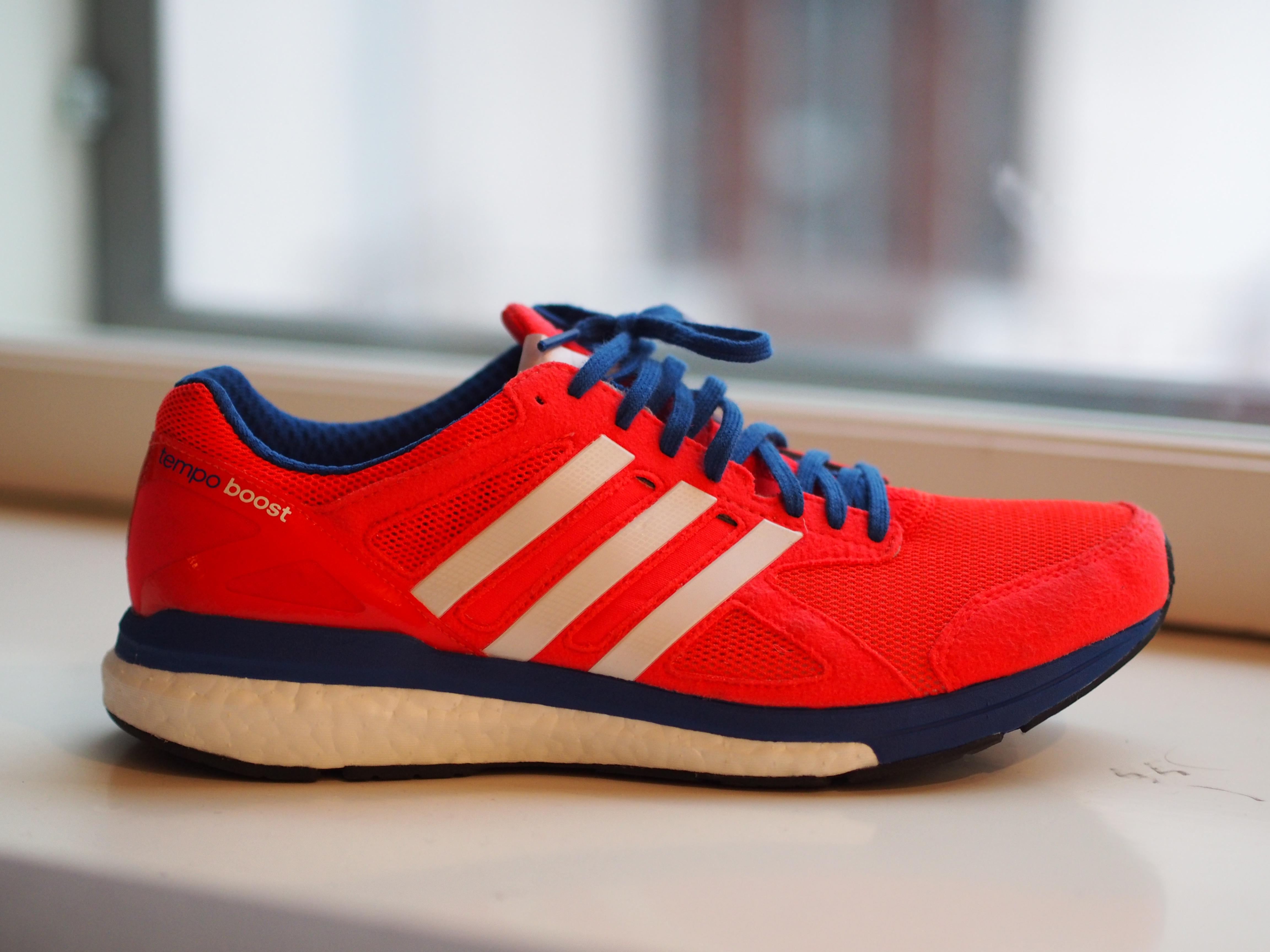 La nueva zapatilla de Adidas 7f32373c0