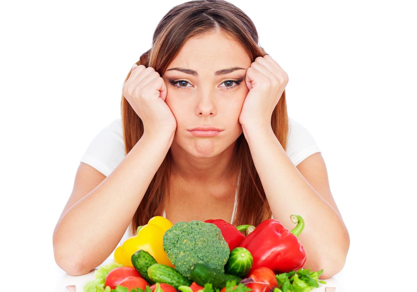 Por qué fracasamos en las dietas: El cuerpo se rebela
