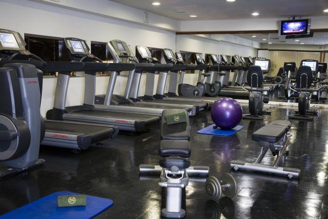 Madrid tendrá un gimnasio de siete plantas