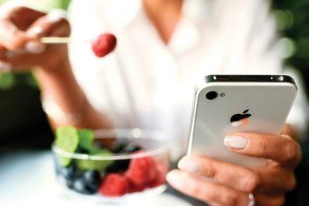 app alimentacion