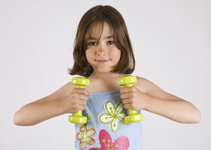 3 aspectos a tener en cuenta en la musculación de los adolescentes