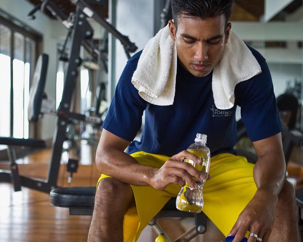 5 normas no escritas que debes respetar en el gimnasio