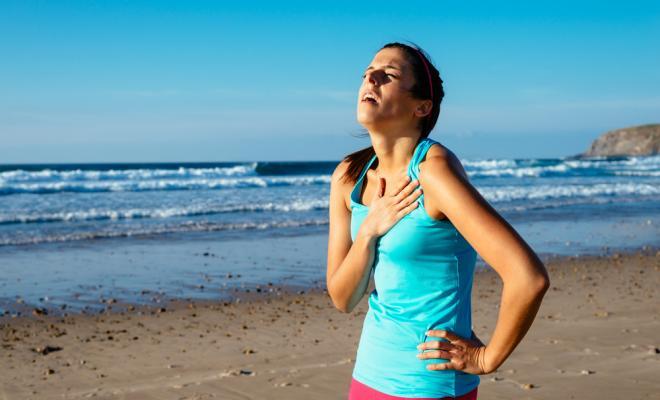 Cómo combatir el asma