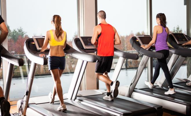3 aspectos a tener en cuenta cuando entrenamos en cinta de correr
