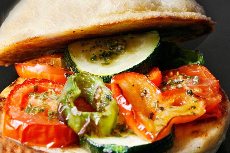 Cómo conseguir que la comida rápida sea más sana