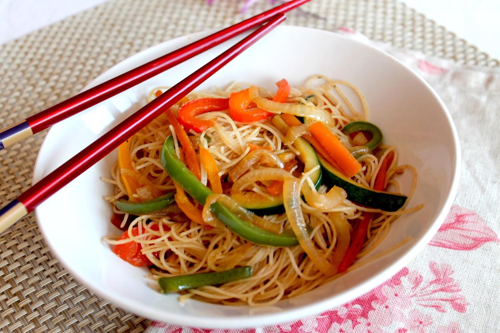 4 beneficios de la comida china