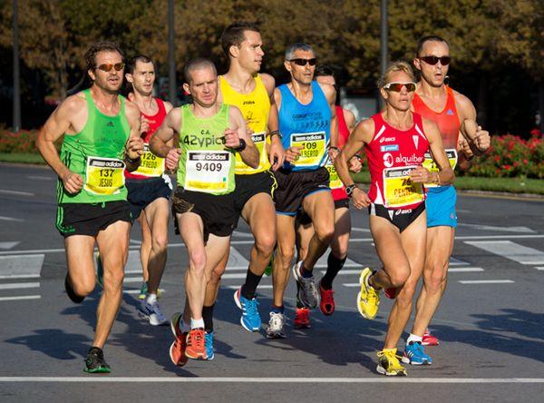 4 consejos básicos antes de tu primera media maratón