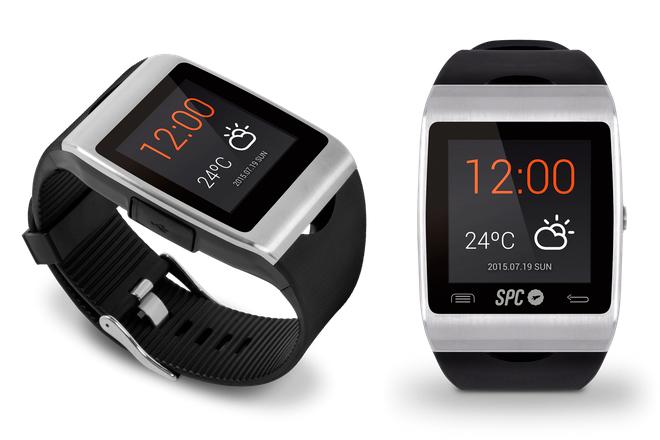 spc-smartee-watch-ii-reloj-inteligente-android-ios-precio-disponibilidad