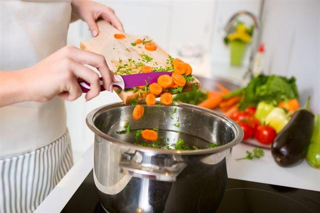 Recetas saludables: Cenas Saludables