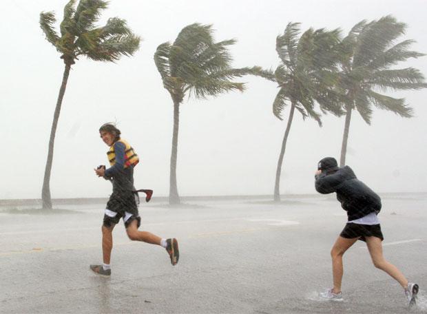 5 consejos para correr con viento