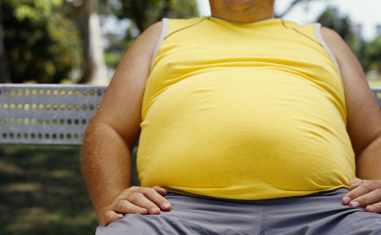 Obesidad-sedentaria