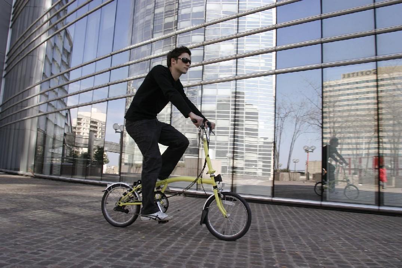 Las mejores bicicletas para moverse por la ciudad