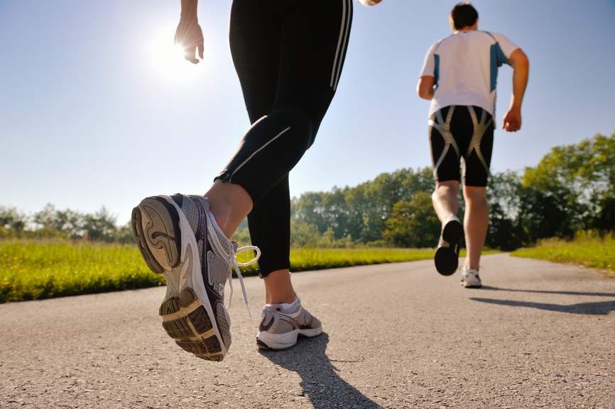¿Correr al aire libre o en el gimnasio? – ventajas e inconvenientes