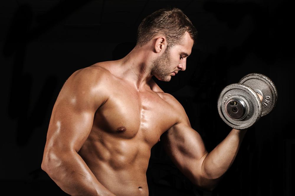 Los 5 errores más frecuentes a la hora de hacer curl de bíceps