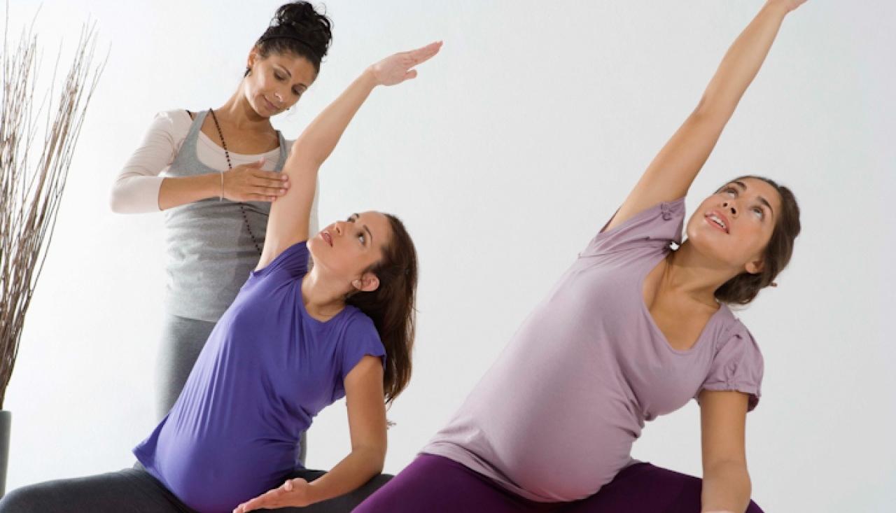 embarazadas-haciendo-ejercicio