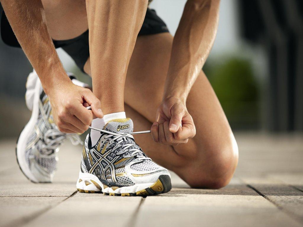 Aspectos a valorar a la hora de comprar zapatillas de running