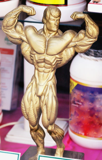 Rutina Hipertrofia muscular