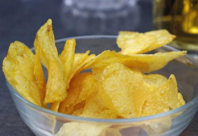 Por qué son adictivas las patatas fritas 'chips'