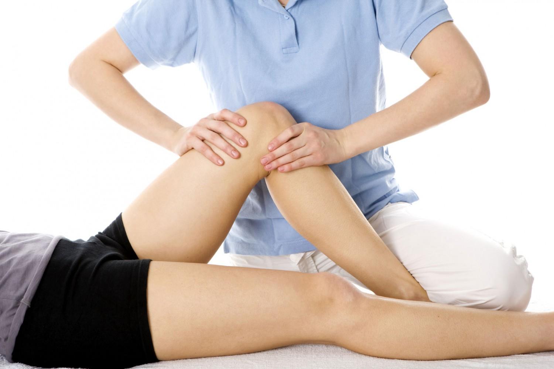 Cómo proteger las rodillas de posibles molestias