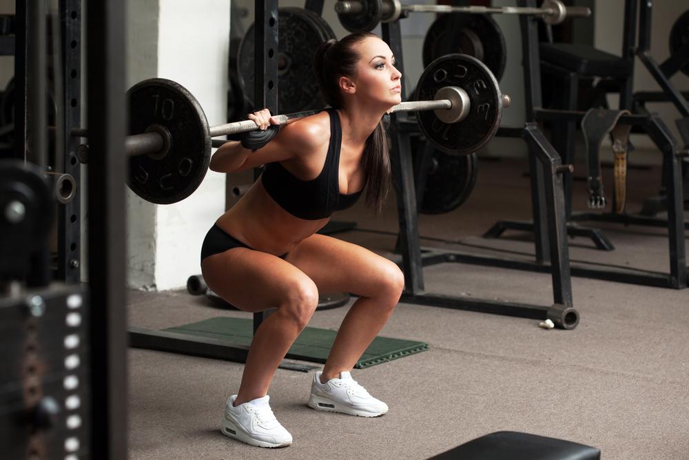 5 cosas a realizar después de un entrenamiento de musculación
