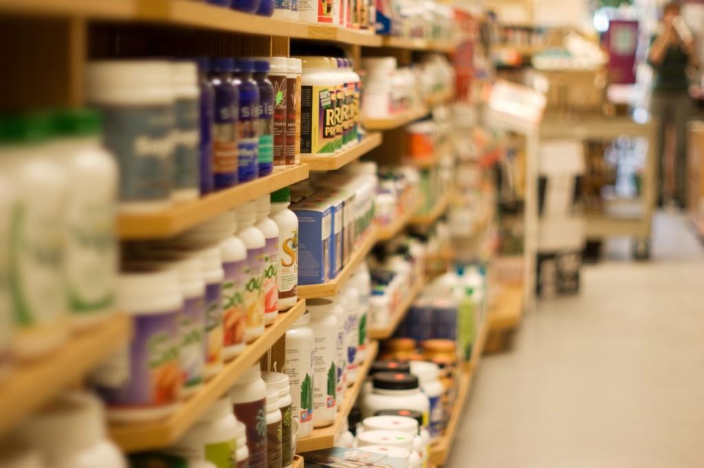 Suplementos alimenticios: Creatina