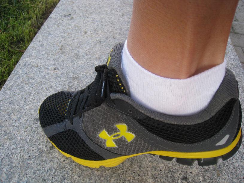 Cómo elegir unos calcetines adecuados para correr