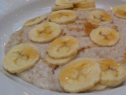 Descubre el desayuno perfecto para runners