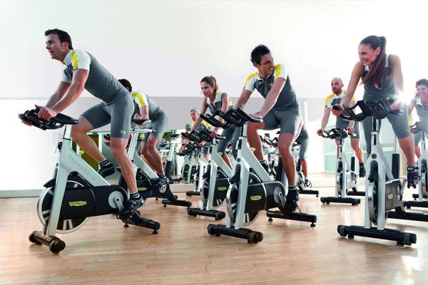 Spinning o Ciclo Indoor - 02