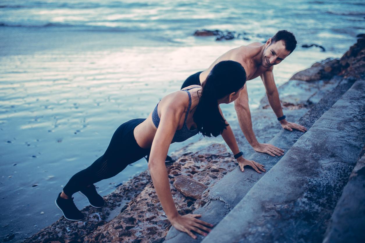 El glucógeno muscular es la energía que permite realizar cualquier clase de entrenamiento.