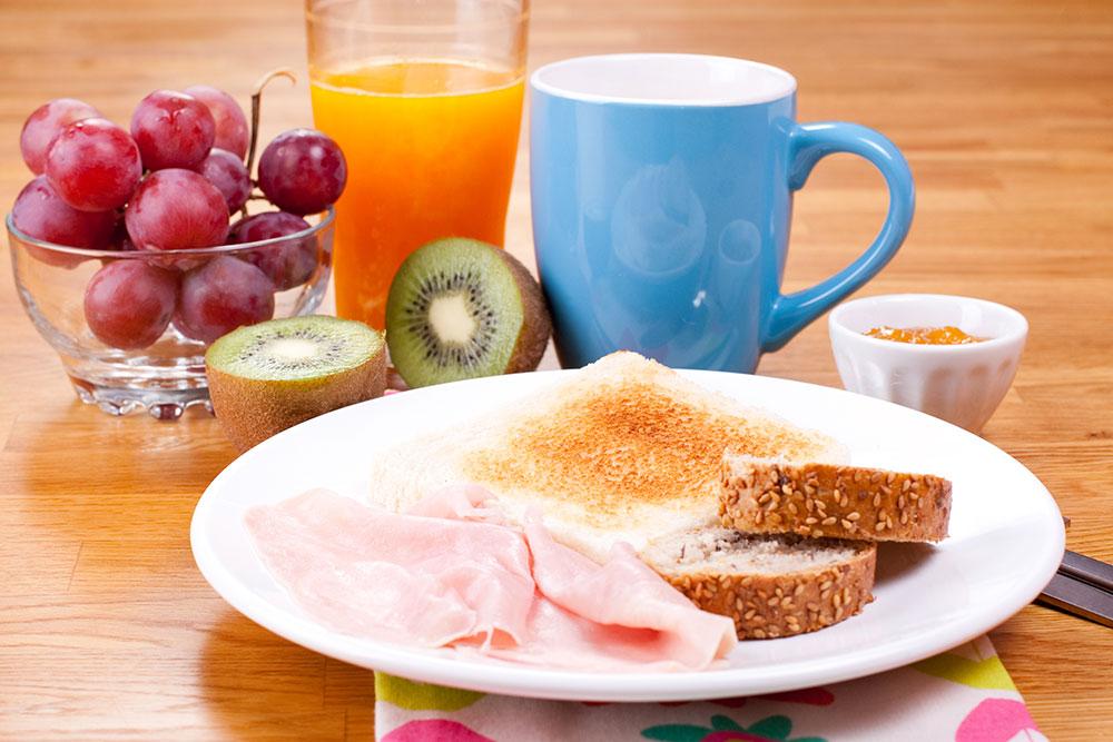 Resultado de imagen de desayunos