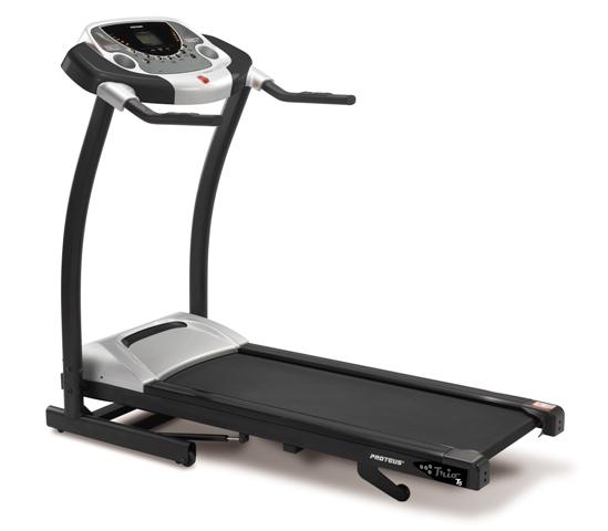 Los orígenes de la cinta de correr como máquina de tortura
