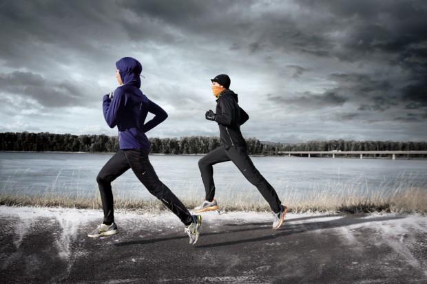 Consejos para correr con frío